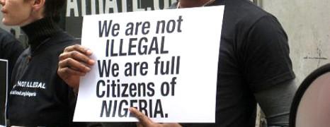 Nigéria : une nouvelle loi homophobe