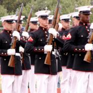 US : 4 marines accusés d'une tentative de meurtre contre un gay