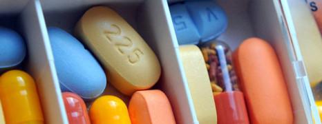 Sida : un nouveau traitement hebdomadaire