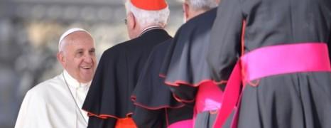 Synode : ouverture pour les divorcés, pas pour les homos