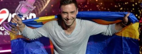 Le vainqueur de l'Eurovision homophobe ?