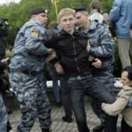Russie : les Gay Pride interdites jusqu'en 2112 !