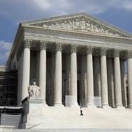 Mariage gay US : la Cour suprême peine à statuer