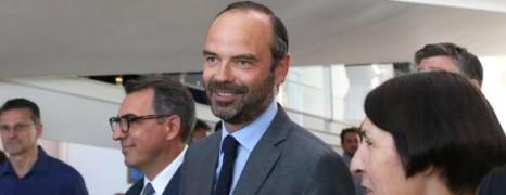 Édouard Philippe très confus sur la PMA