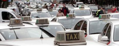 Madrid : pas de taxis séropos !