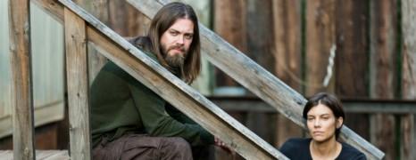 Jesus est bien gay … dans The Walking Dead !