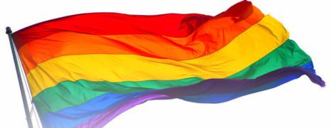 Il y a 35 ans naissait le rainbow flag