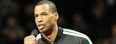 Le basketteur Jason Collins fait son coming-out