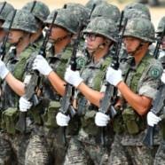 Le sort des soldats gays en Corée du Sud