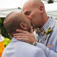 Les Américains mal à l'aise devant l'homosexualité