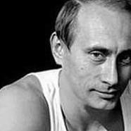 Poutine est gay (Madonna)
