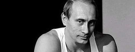 Poutine, le mâle absolu (M Le Monde)