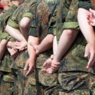 L'Allemagne s'excuse pour la discrimination contre les homosexuels au sein de la Bundeswehr