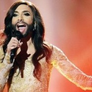 Conchita Wurst fait gagner l'Autriche à l'Eurovision