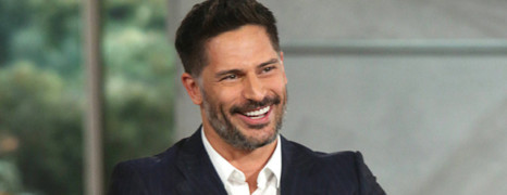 Joe Manganiello célibataire le plus sexy d'Hollywood