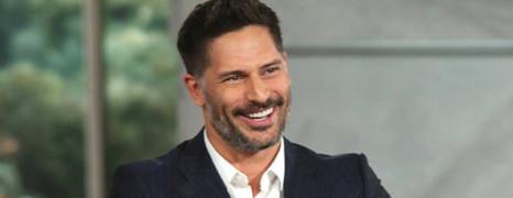 Joe Manganiello célibataire le plus sexy d'Hollywood