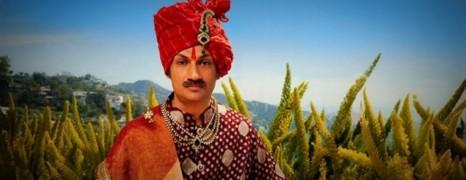 Le prince indien gay va construire un centre LGBTQ au pied de son palais