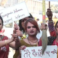 Une appli contre la transphobie en Inde