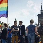 Incidents lors d'une marche LGBT à Gdansk