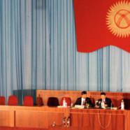 Le Kirghizistan s'apprête à voter une loi anti-gay