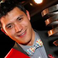 Mister Gay Europe 2013 est Irlandais