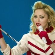 Madonna condamnée en Russie ?