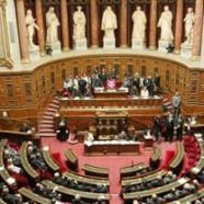 Mariage gay : incertitude au Sénat