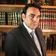 Mariage gay : c'est non pour le représentant juif de France