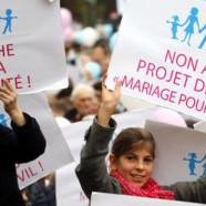 Présidentielle : le mariage gay de retour !