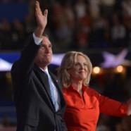 US :  Mitt Romney officiellement nommé candidat républicain à la présidentielle