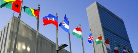 Une réunion de l'ONU sur les gays persécutés par les djihadistes
