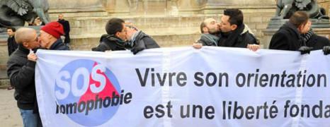 SOS Homophobie retrouve son agrément