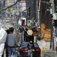Un cluster au coronavirus dans le quartier gay de Séoul
