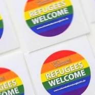 Ouverture d'un centre pour réfugiés gays en Allemagne