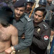Pakistan : un tueur en série de gays en prison