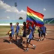 Katmandou accueille le 1er tournoi sportif gay d'Asie