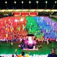 Gay Games Paris 2018 : les réservations ouvertes dès la fin mai 2016