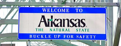 L'Arkansas encourage les entreprises à la discrimination contre les gays