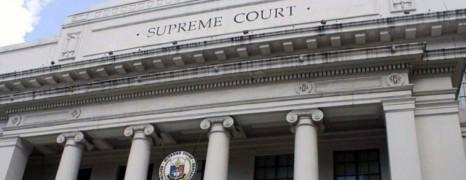 Philippines : la Cour suprême examine la légalisation du mariage gay