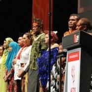 L'Afrique du Sud accueillera la conférence sur le sida en 2016