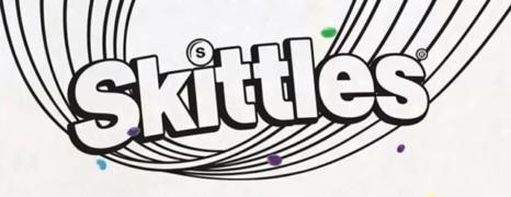 Skittles abandonne son arc-en-ciel pour la Gay Pride de Londres