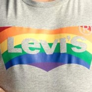 Levi's soutient la cause LGBT avec sa collection Pride