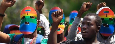 Les demandes d'asile pour homos triplent en Belgique