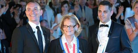 La maire de Montpellier reçoit des excréments