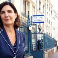 L'ex-élue Agnès Cerighelli condamnée pour des tweets sur Rachida Dati et Samia Ghali
