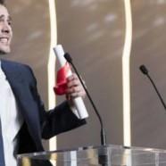 Remerciements émouvants de Xavier Dolan à Cannes