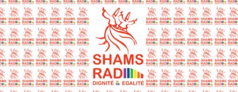 Shams lance une radio LGBT