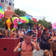 Folsom Street Fair 2014