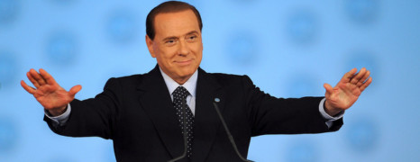Berlusconi se pronon