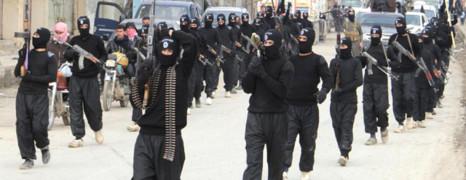 État islamique : 2 hommes lapidés car homos